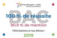 Résultats-bac-2019