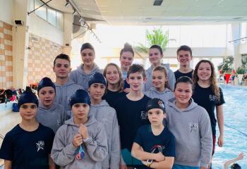 USFB natation 2